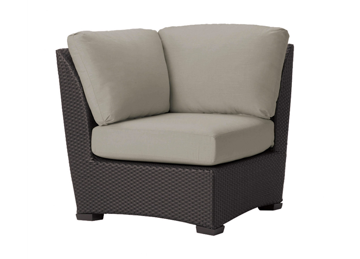 Fusion Sectional Corner Chair