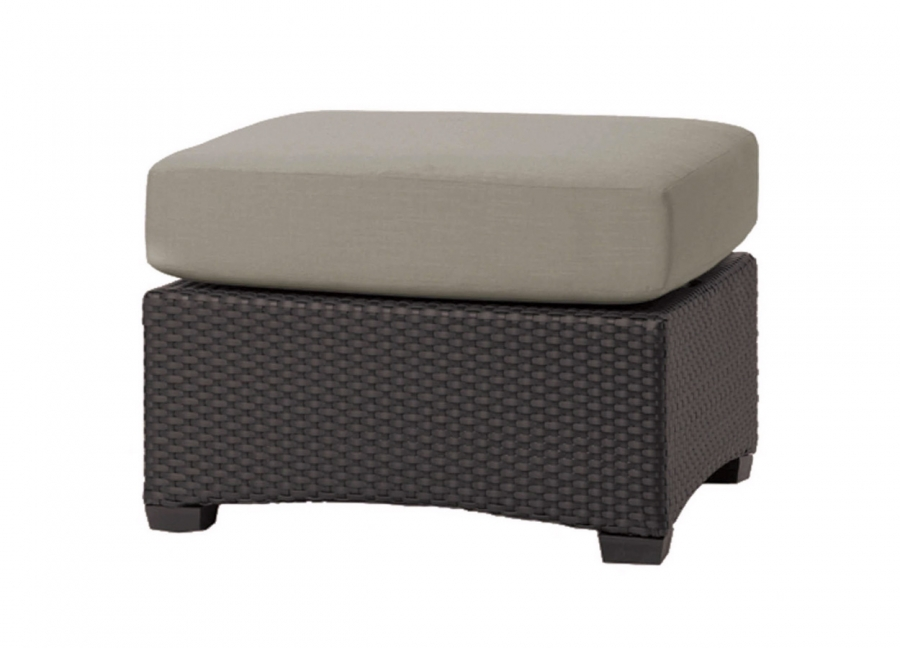Fusion Sectional Ottoman