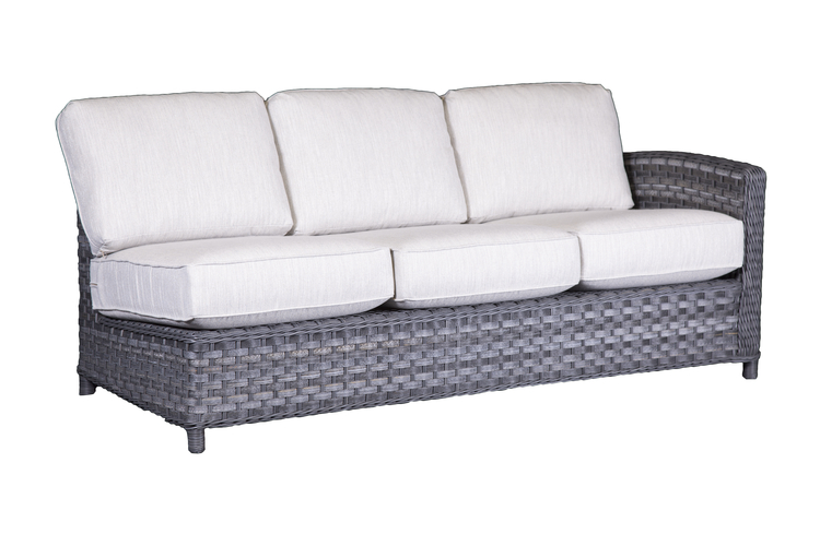 Lorca Right Arm Loveseat Sofa (grade D) Grades D-ZD
