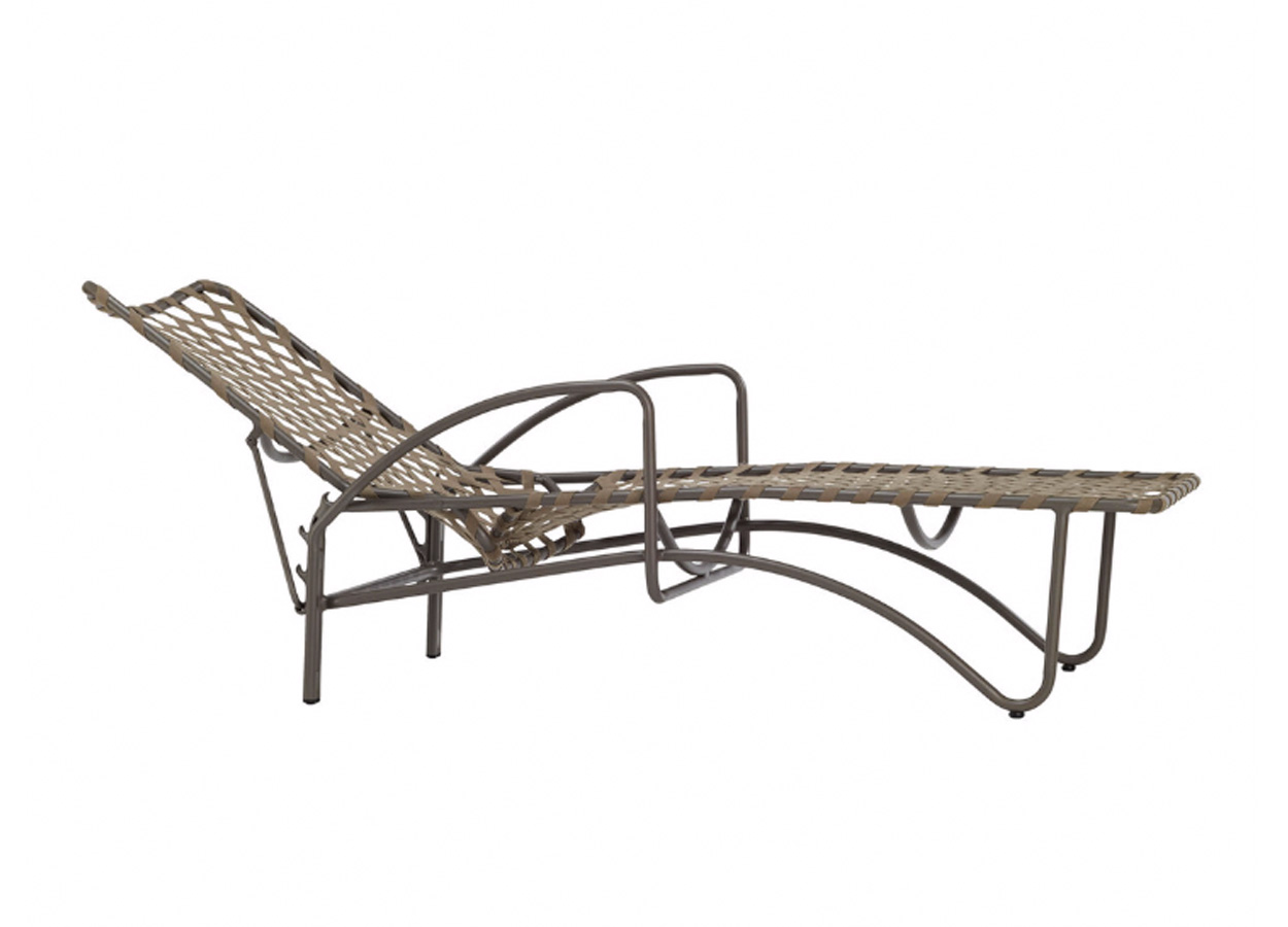 Tamiami Chaise Adjustable Chair