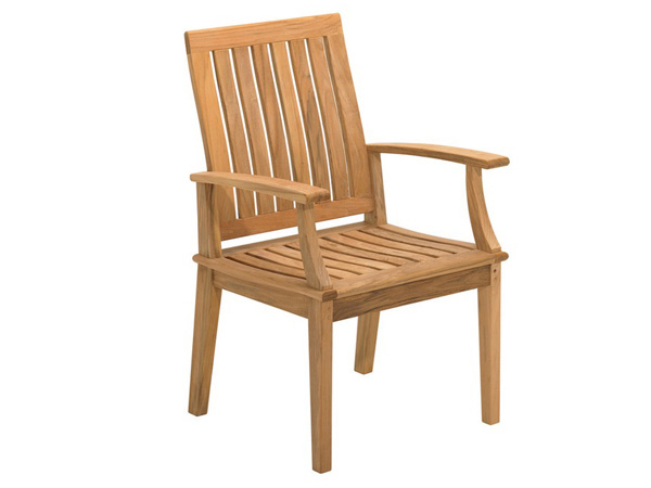 Venture Arm Chair Teak