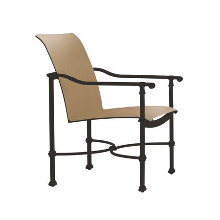 FREMONT SLING ARM CHAIR