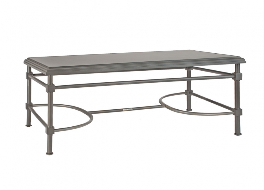 Deia Rectangular Coffee Table