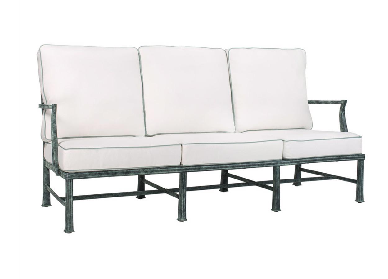 Harewood Sofa with Cushion