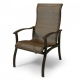 Albany Sling Dining Chair (grade A)