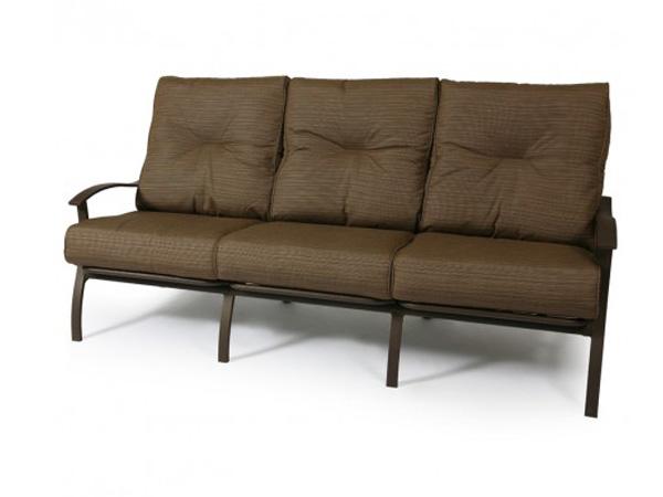 Albany Cushion Sofa (Grade A-G)