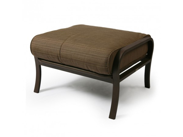 Albany Cushion Ottoman (Grade A-G)