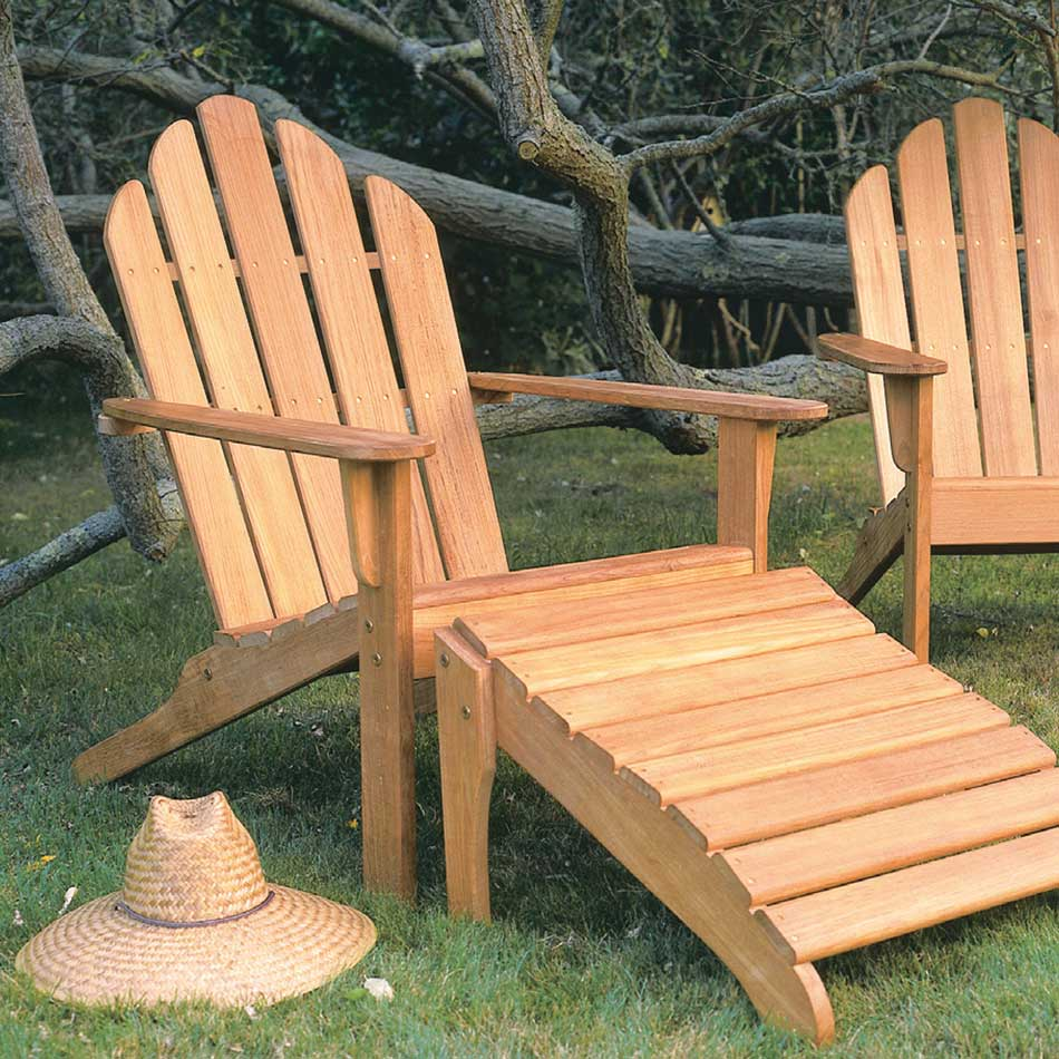 Adirondack Chair Jopa Outdoor Furniture