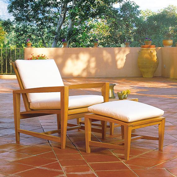 Amalfi Club Chair (grade A-D)
