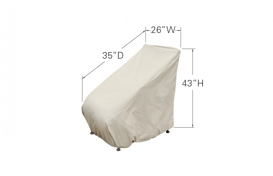 Recliner Chair Dimensions