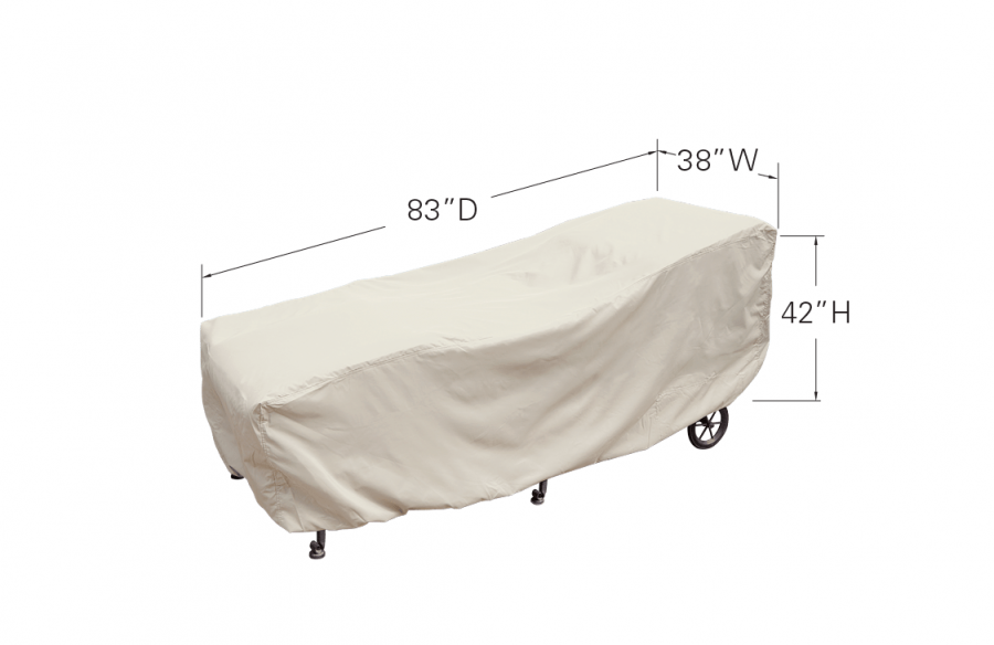 Large Chaise Lounge Dimensions