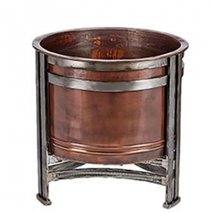 Chicago Fire Pit - Jopa Outdoor Furniture