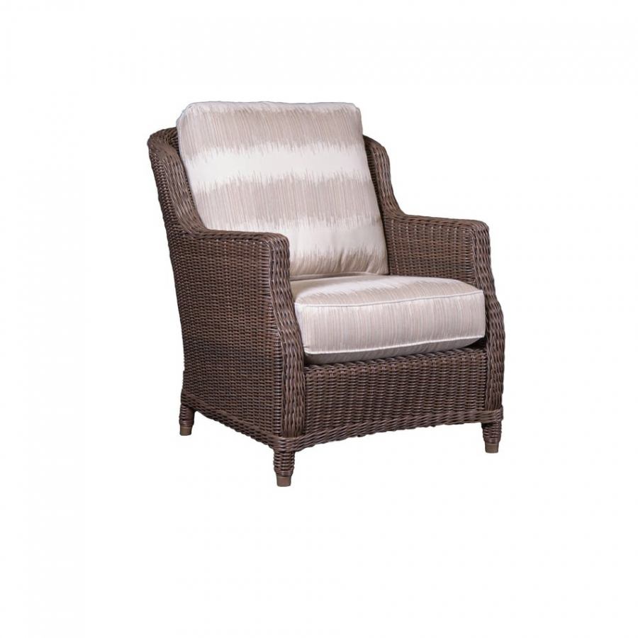 Brighton Lounge Chair (with cushion) (grade D-DZ)