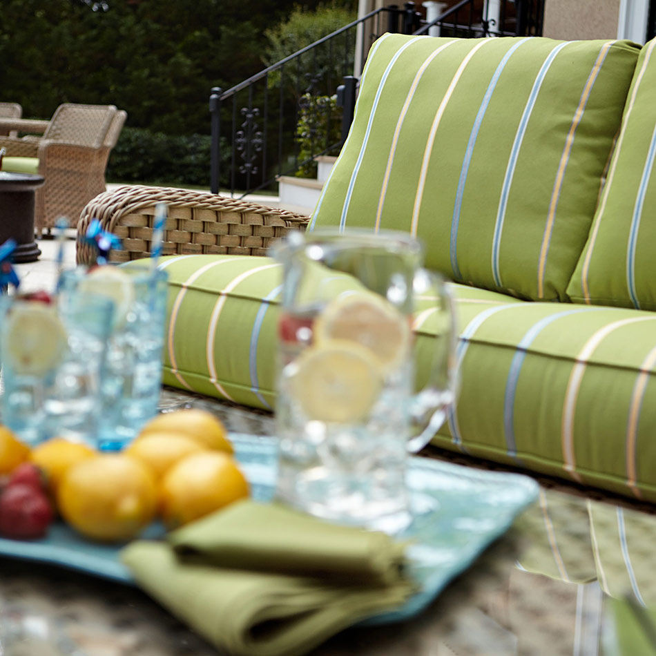 Quality Outdoor Furniture And Accessories In The Richmond