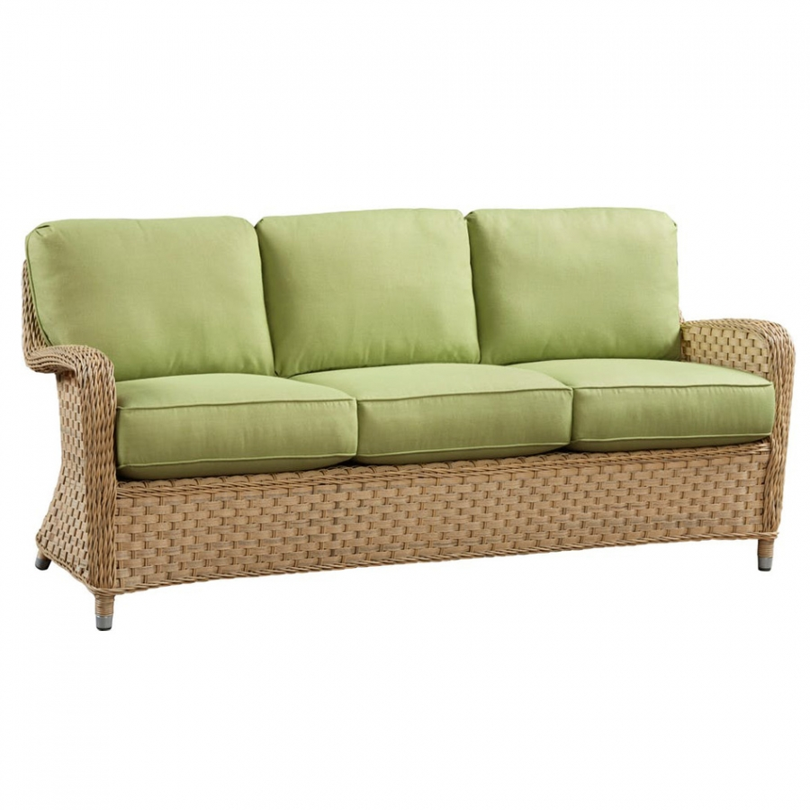 El Dorado Sofa with Cushion (grade D) Grades D-ZD
