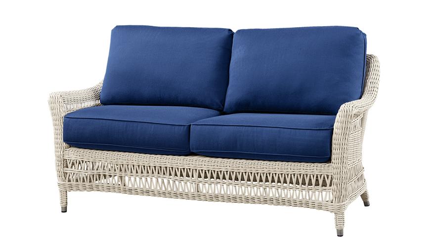 Paddock Sofa with Cushions