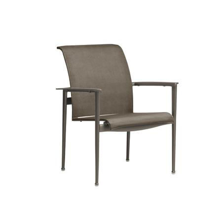 Flight Sling Dining Arm Chair (grade a-b)