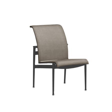 Flight Sling Stackable Side Chair (grade a-b)
