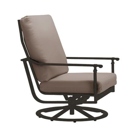 FREMONT CUSHION LOUNGE CHAIR Grades A-B