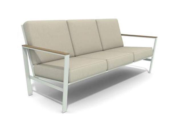 Echo Sofa with Cushion