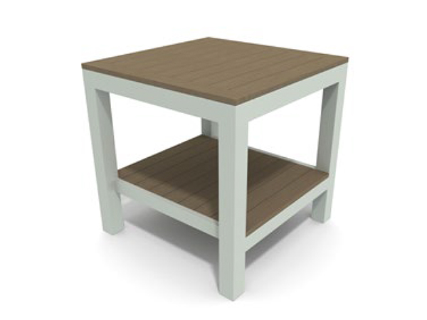 "22"" Side Table"