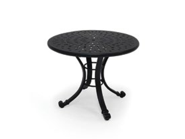 """24"""" Round Traditional Cast Top"""