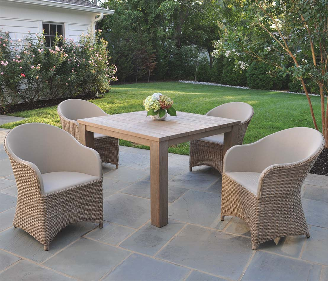 Milano Dining Jopa Outdoor Furniture