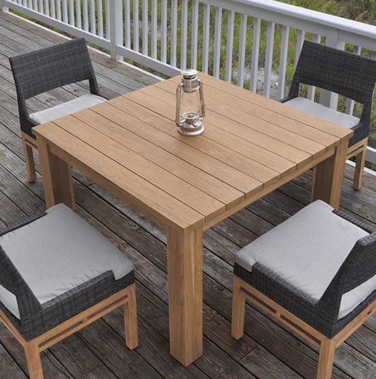 Milano Dining - Jopa Outdoor Furniture