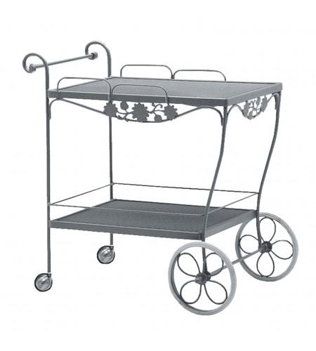 Briarwood Tea Cart
