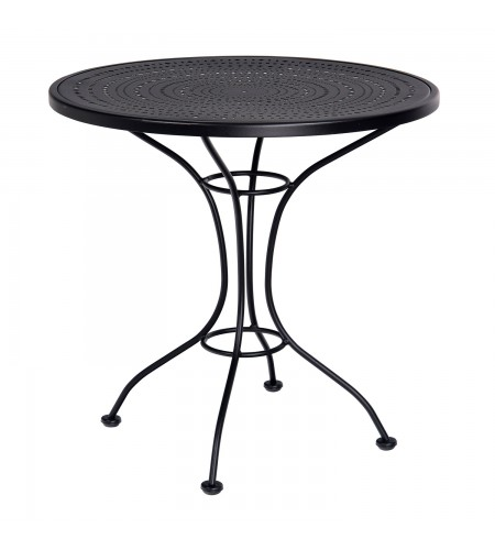 "Briarwood 48"" Round Bistro Table"