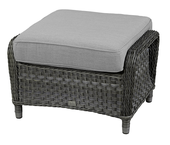 Lorca Ottoman (with cushion) (grade D) Grades D-ZD