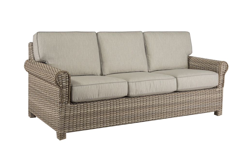 Sanibel Sofa with Cushion