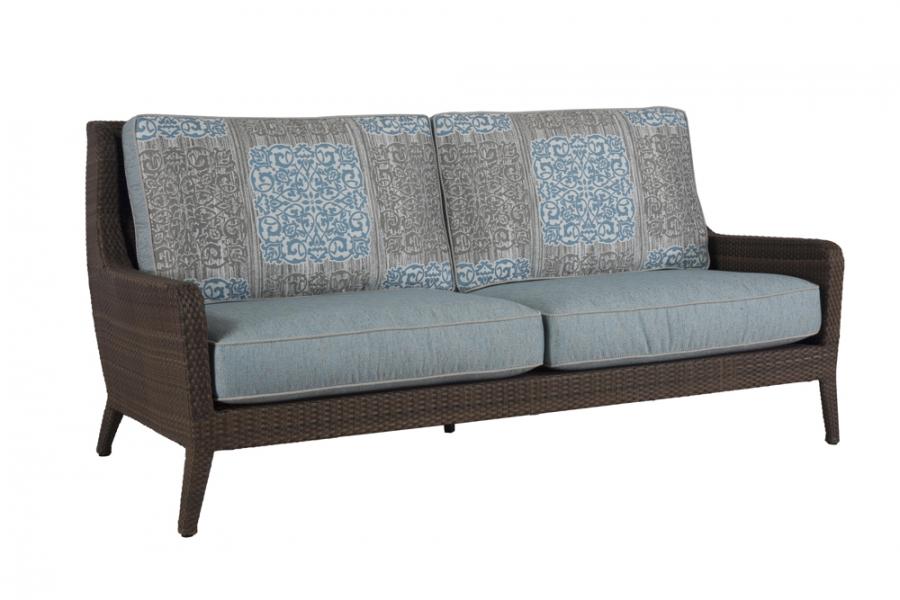 Bali Sofa with Cushion