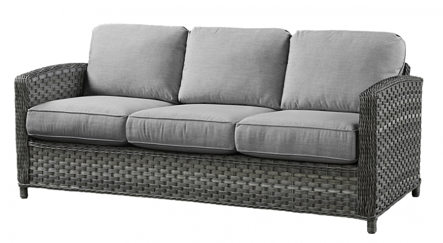 Lorca Sofa (full) with Cushion (grade D) Grades D-ZD