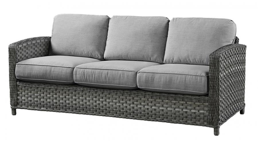 Lorca Sofa (full) with Cushion (grade D) Grades D-ZD