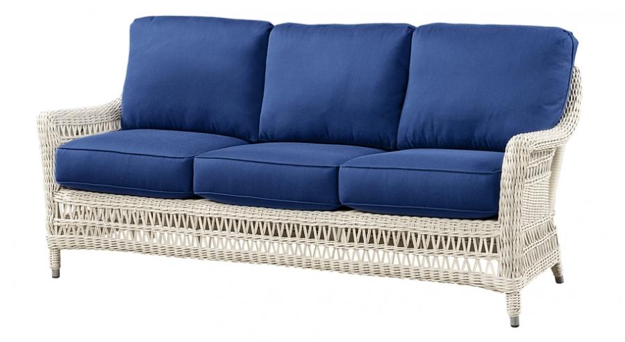 Paddock Full Sofa with Cushions