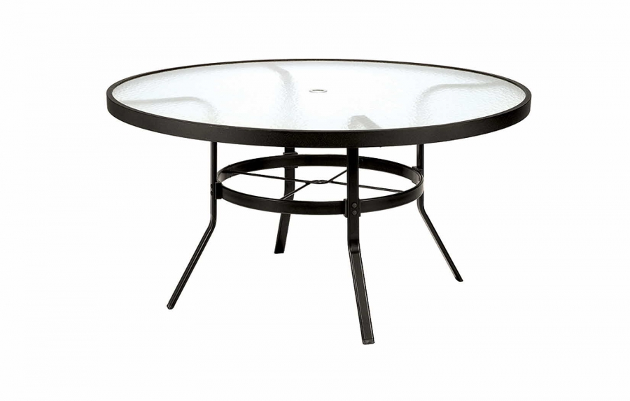 "Seagrove II 48"" Round Table"