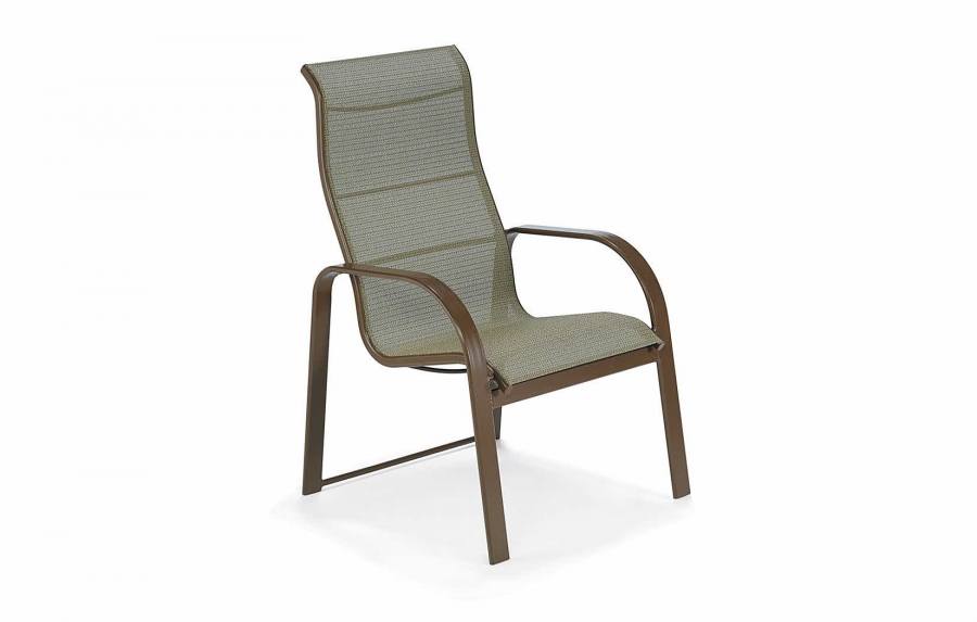 Seagrove II Ultimate High Back Dining Chair (grade A-C)