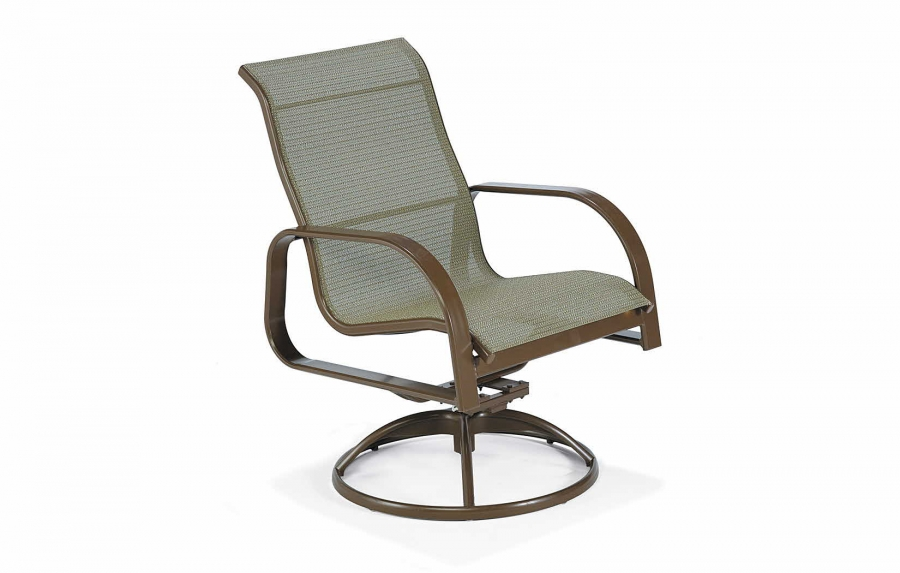 Seagrove II High Back Swivel Tilt Chair (grade A-c)