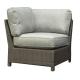 Tilbury Sectional Corner Chair (grade D) Grades D-ZD
