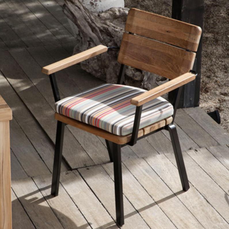Titan Rustic Armchair