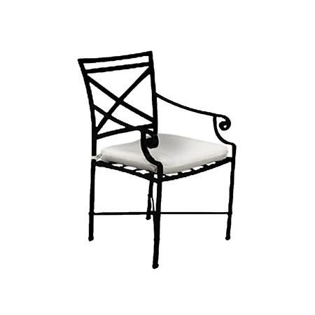 Venetian Arm Chair (grade A-B)