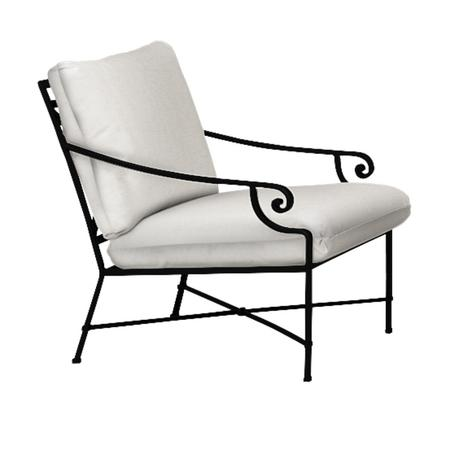 Venetian Lounge Chair (grade A-B)