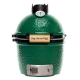 BIG GREEN EGG MINI MAX FROM JOPA IN RICHMOND VA