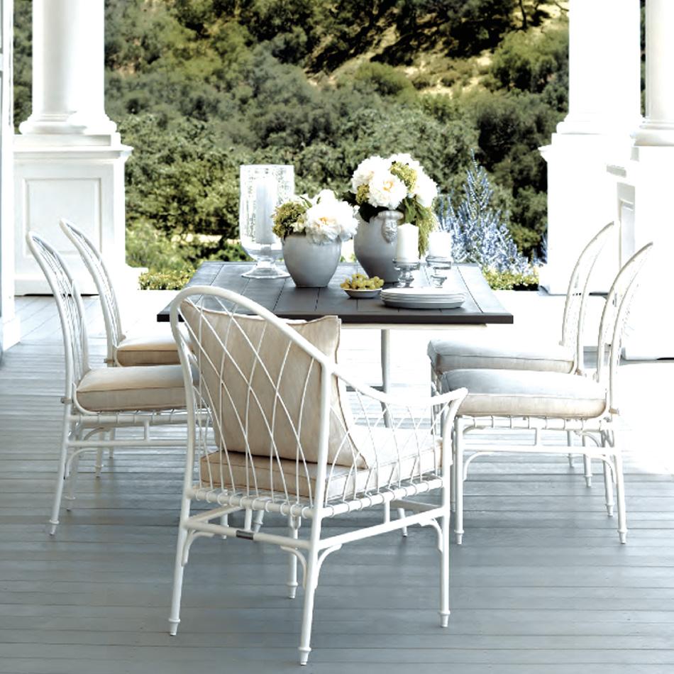 Argento Jopa Outdoor Furniture