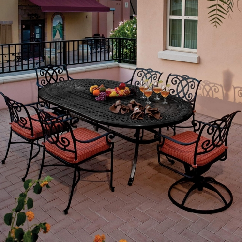 Outdoor & Patio Furniture and Accessories