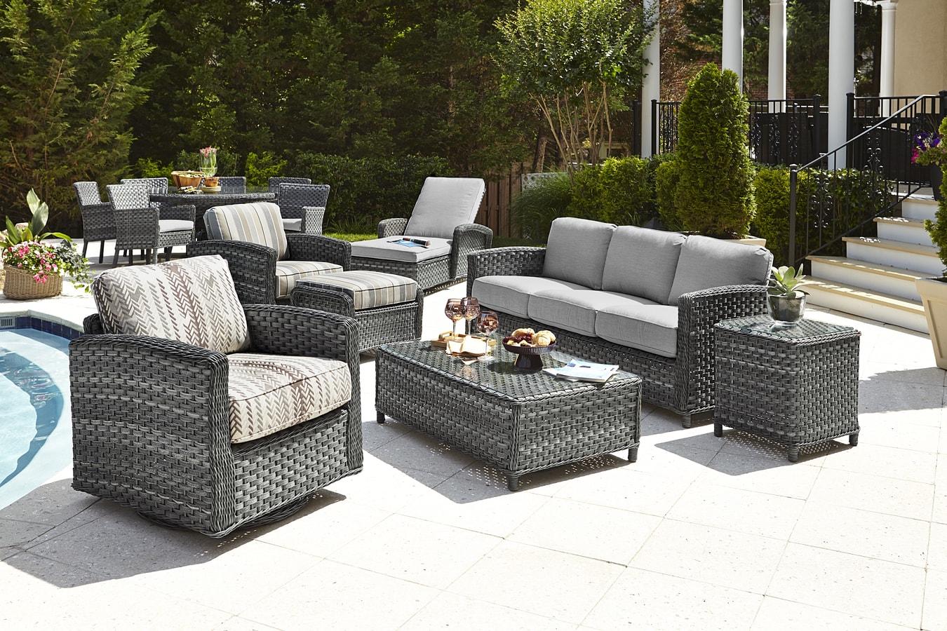 Lorca Furniture Set