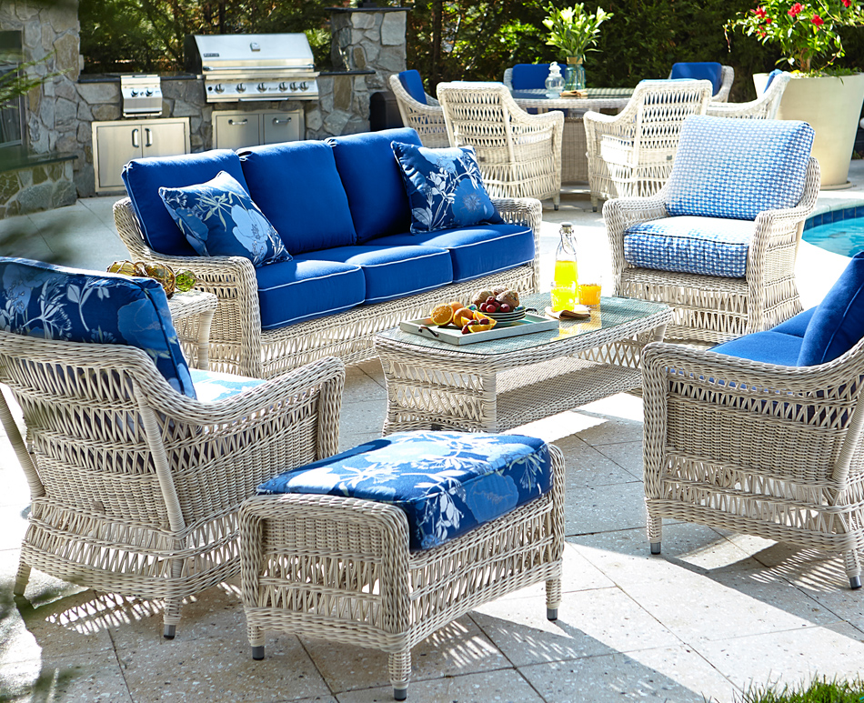 Magnificent Blog Outdoor Furniture To Make Your Memorial Day Special Inzonedesignstudio Interior Chair Design Inzonedesignstudiocom
