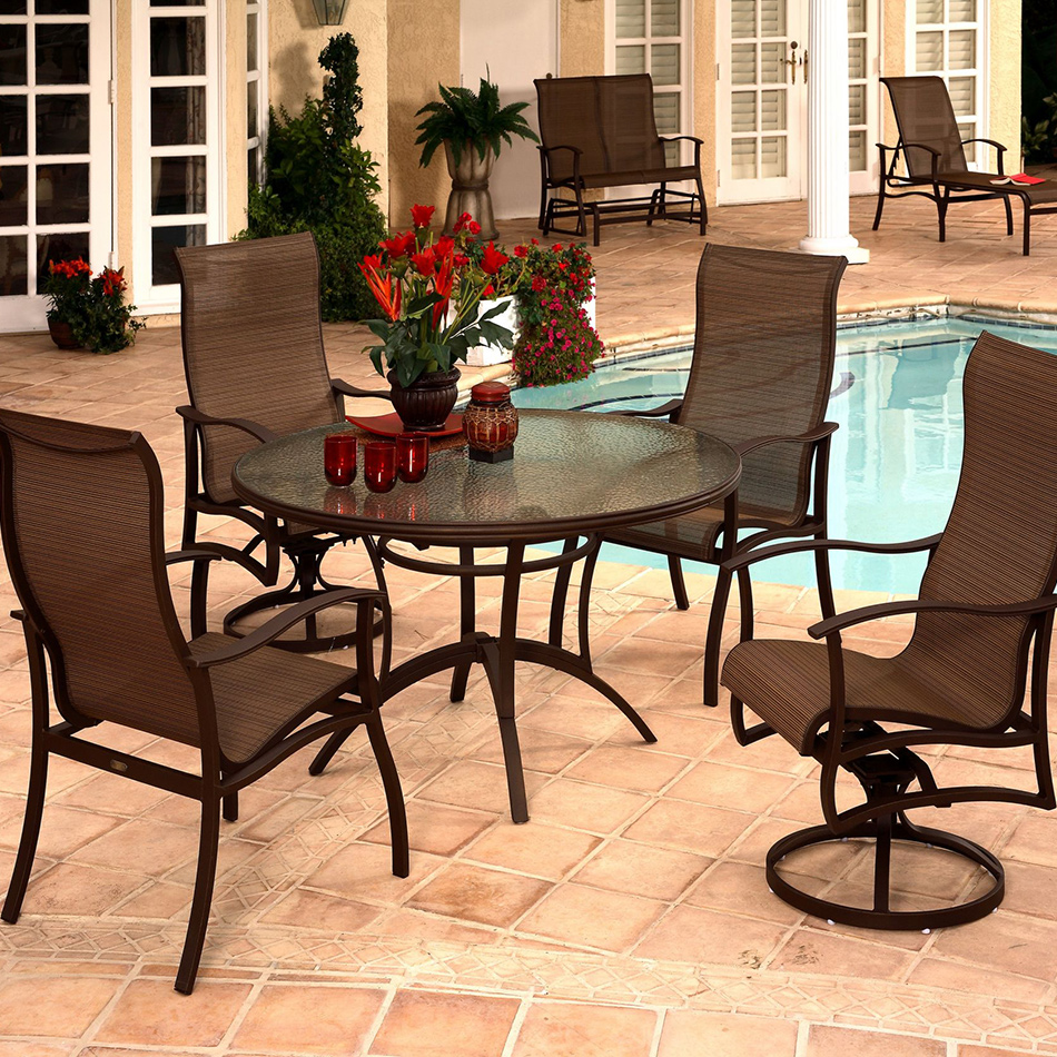 Albany Sling - JoPa Outdoor Furniture