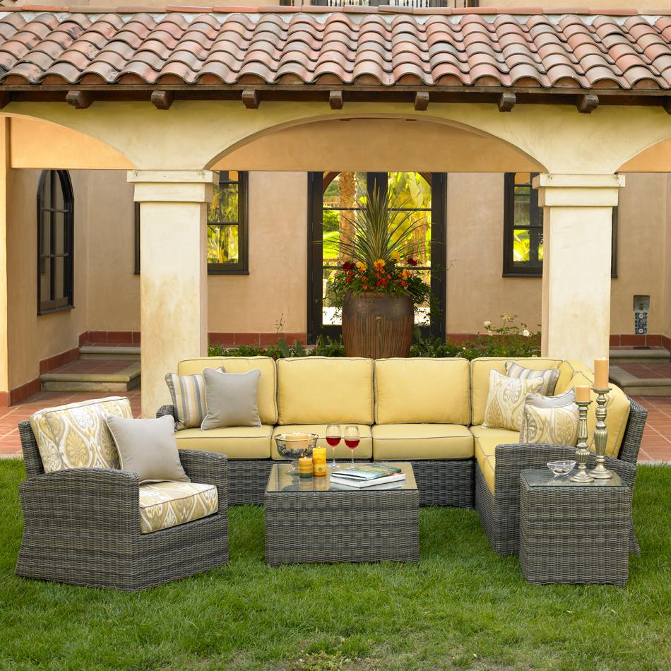 Bainbridge Outdoor Furniture Collection
